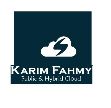 Karim Fahmy – Public & Hybrid Cloud